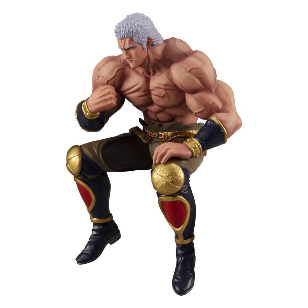 Raoh figurine suukoo toys 4