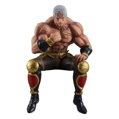 Fist of the North Star statuette PVC Noodle Stopper Raoh 13 cm