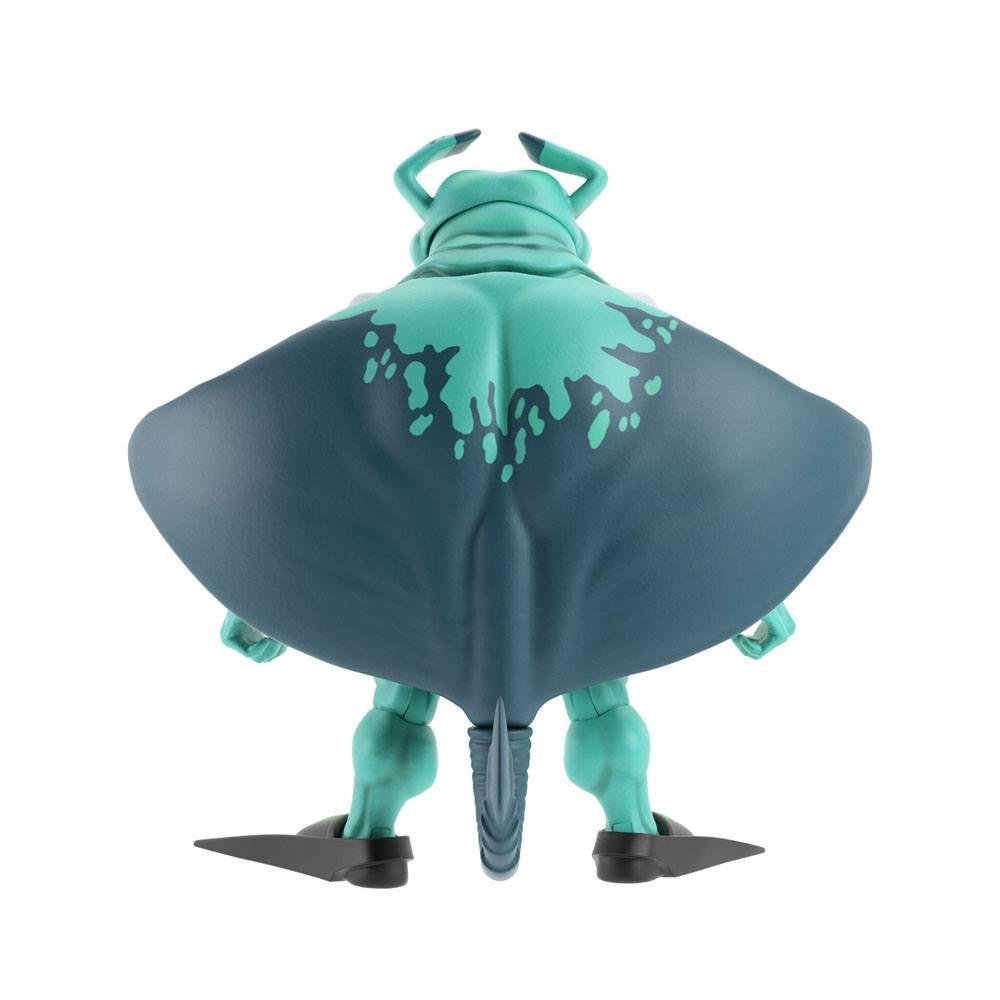 Ray filet ultimates super7 figure tmnt suukoo toys 1