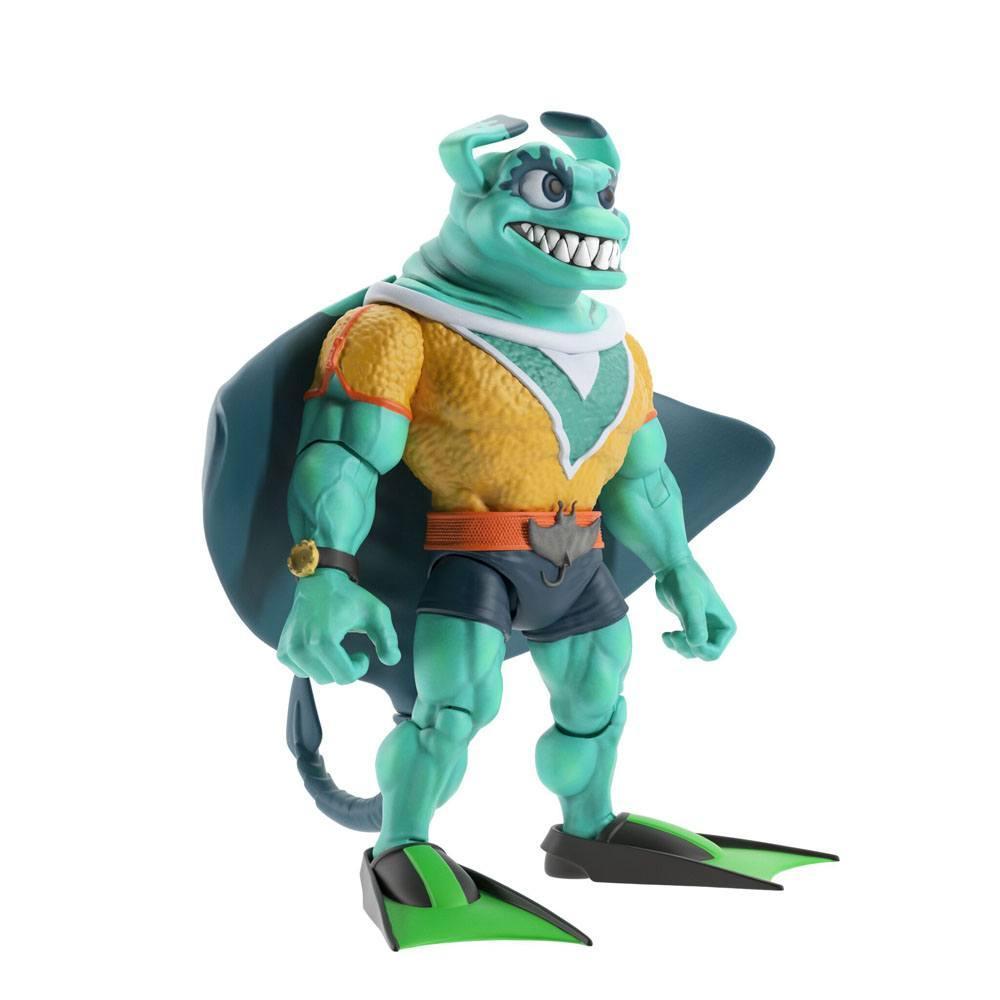 Ray filet ultimates super7 figure tmnt suukoo toys 2
