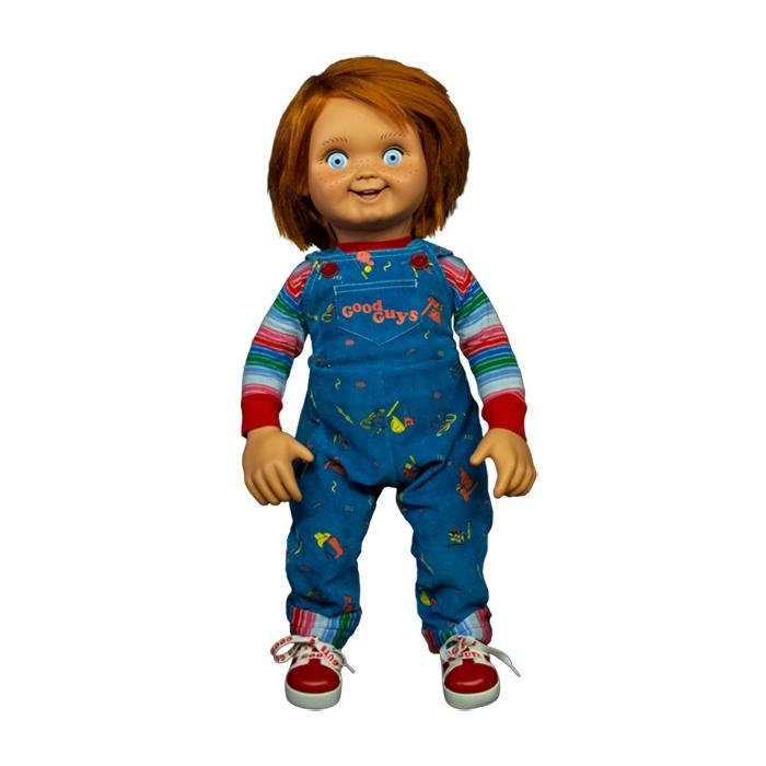 Replique 11 poupee 80cm chucky 2 child s play 2 good guy doll trick or treat