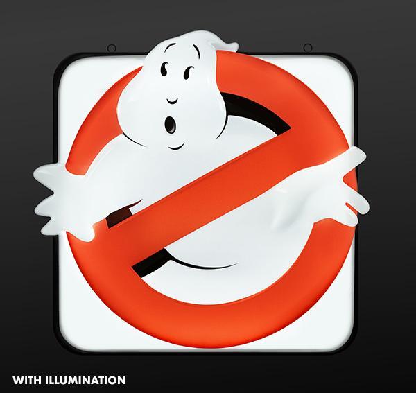 Replique logo firehouse ghostbusters suukoo toys 2