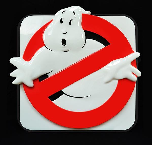 Replique logo firehouse ghostbusters suukoo toys 3