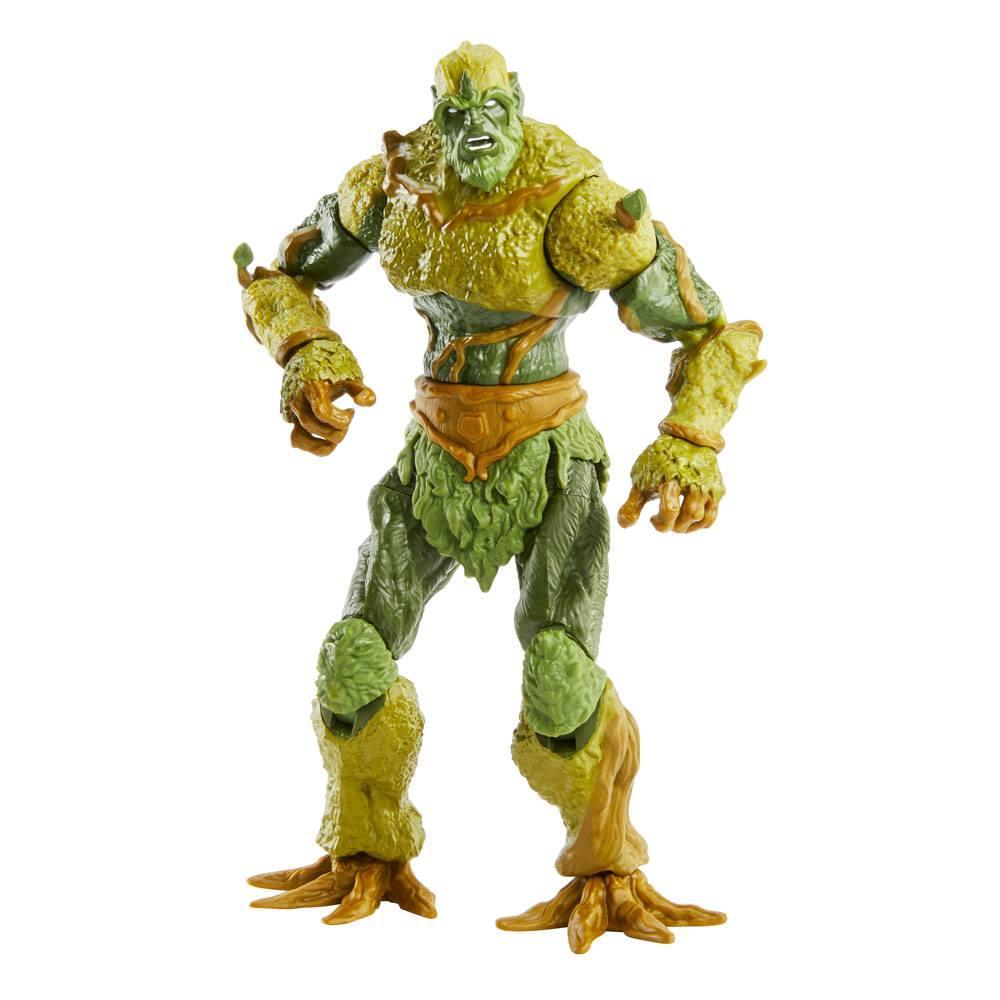 Revelation masterverse 2021 figurine moss man 18 cm 2
