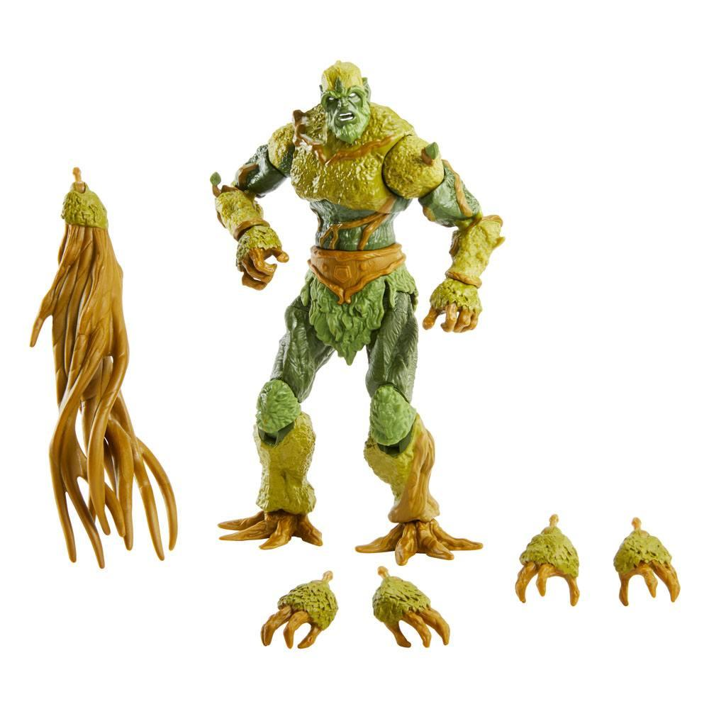 Revelation masterverse 2021 figurine moss man 18 cm 3
