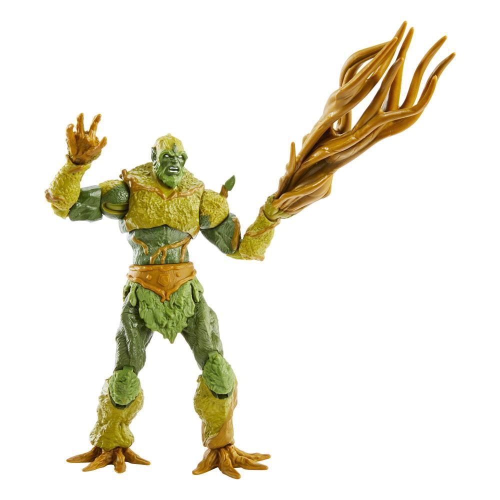 Revelation masterverse 2021 figurine moss man 18 cm 4