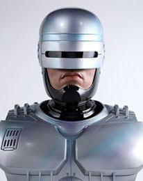 Robocop buste 76cm 2