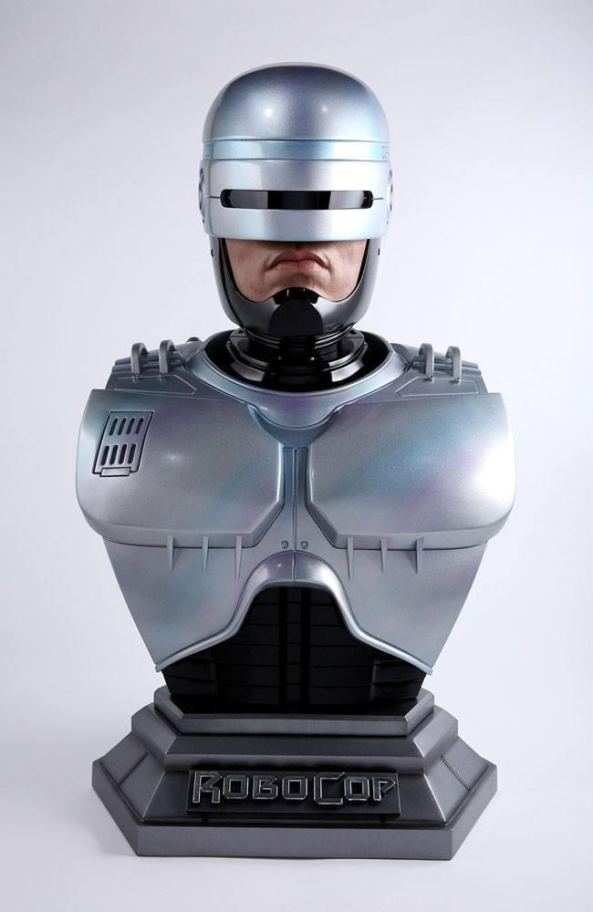 Robocop buste 76cm 3