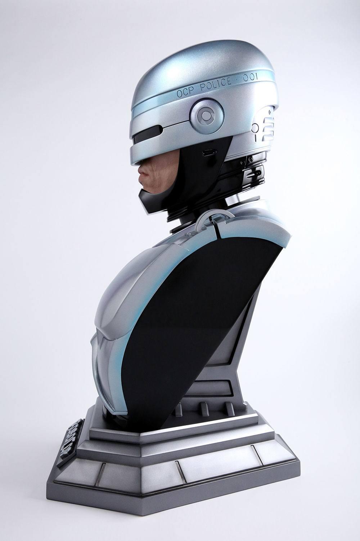 Robocop buste 76cm 5