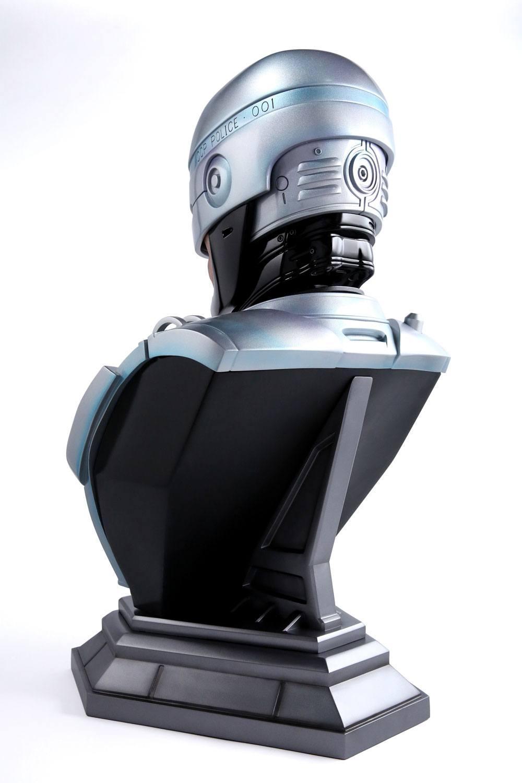 Robocop buste 76cm 6