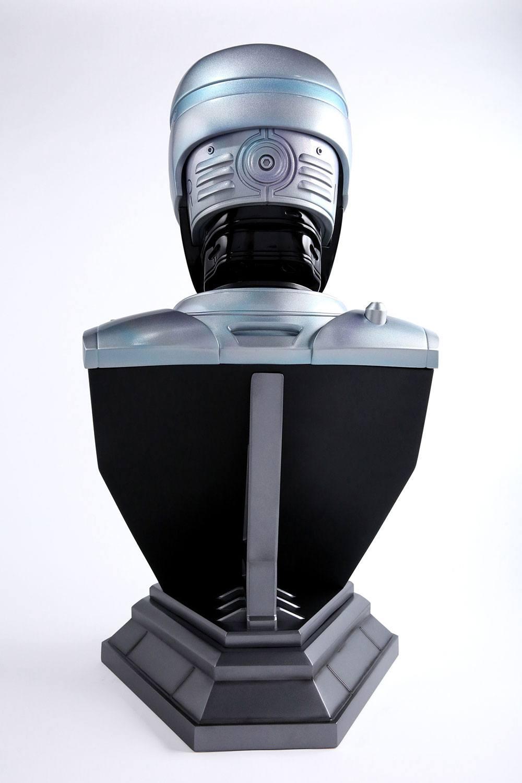 Robocop buste 76cm 7