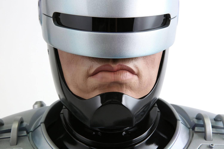 Robocop buste 76cm 9