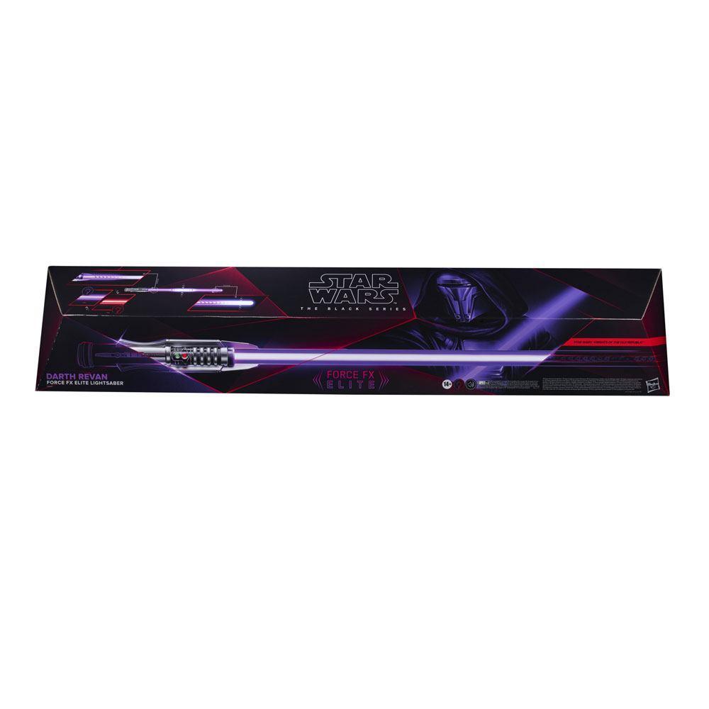 Sabre laser force fx elite darth revan 2