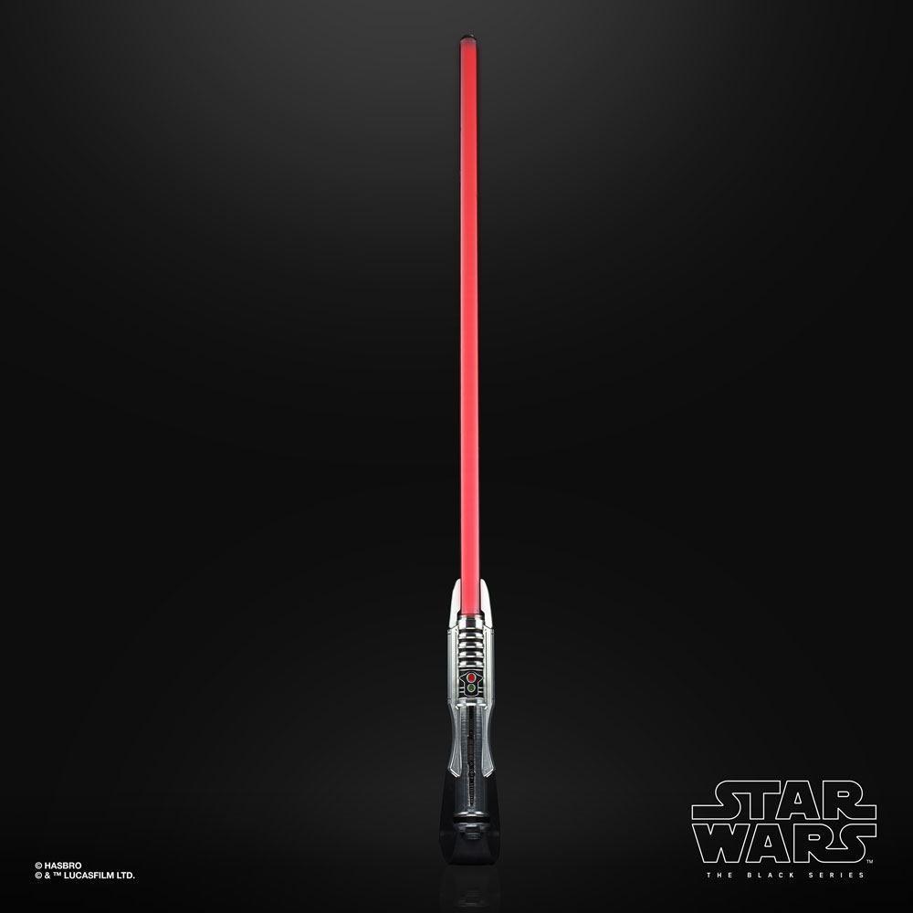 Sabre laser force fx elite darth revan 4