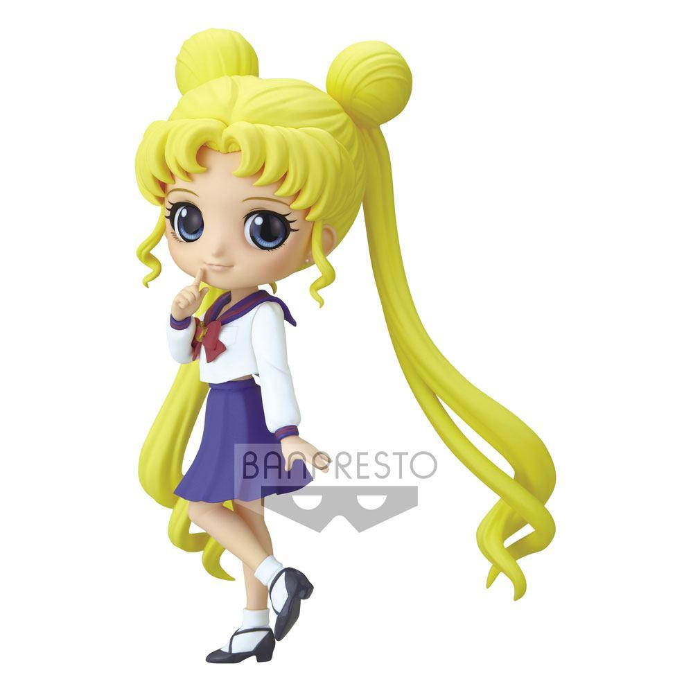 Sailor moon eternal the movie figurine q posket