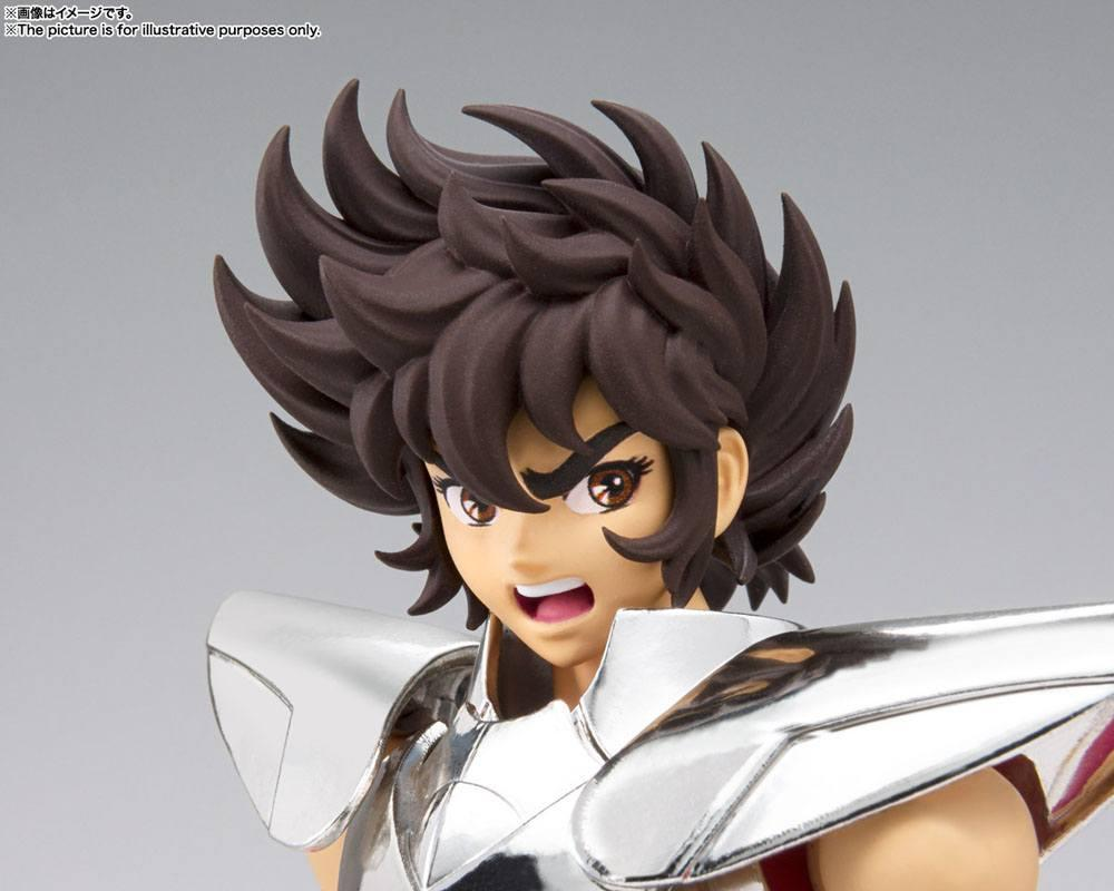 Saint seiya cloth myth seiya bronze v3 10