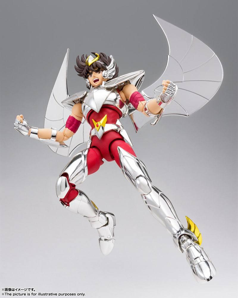 Saint seiya cloth myth seiya bronze v3 5