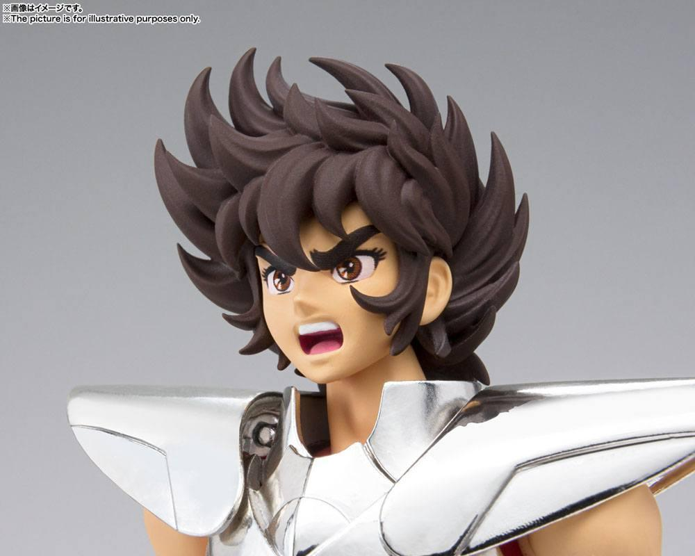 Saint seiya cloth myth seiya bronze v3 9