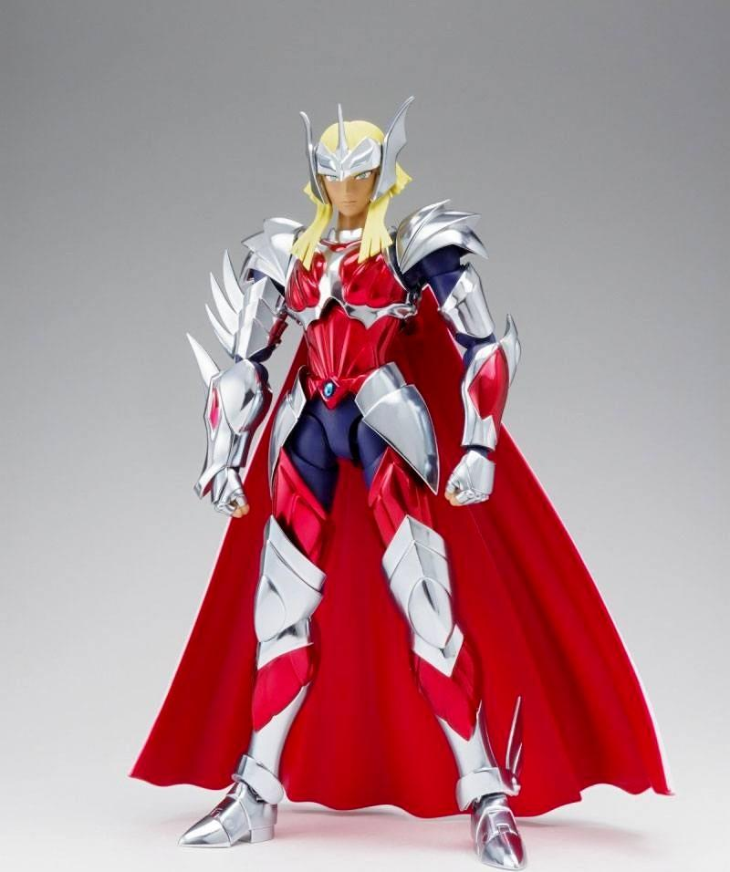 Saint seiya figurine myth cloth ex beta merak hagen