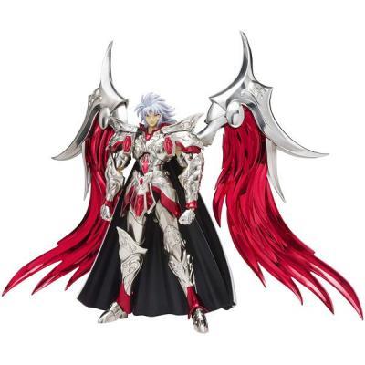 Saint Seiya Myth Cloth EX Saintia Sho War God Ares Figura 18cm