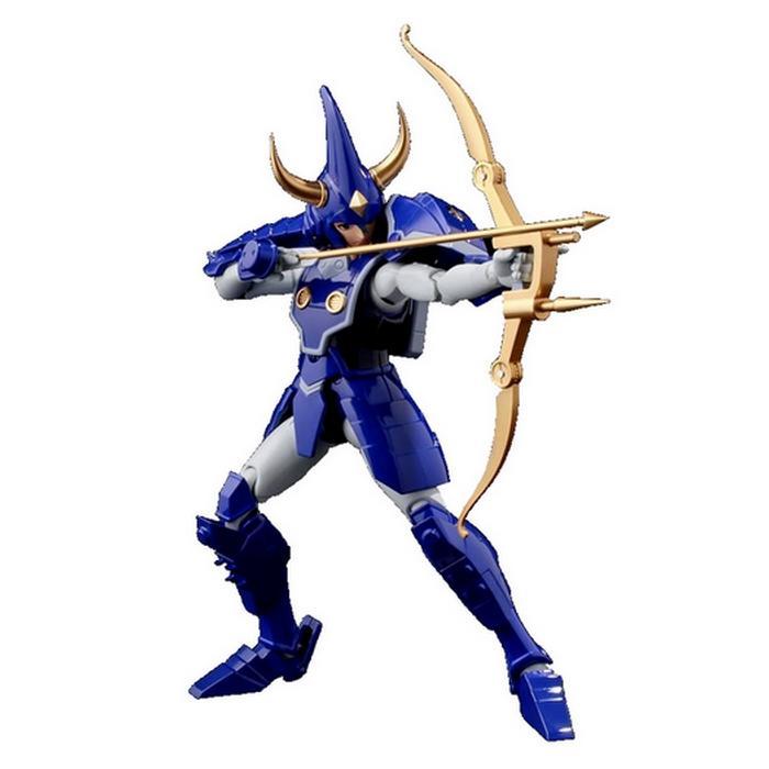 Samourai troopers toma hashiba figurine 16cm les samourais de l eternel sentinels toys 10 1