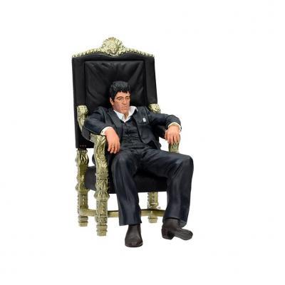 Figurine Scarface Tony Montana Al pacino SD toys