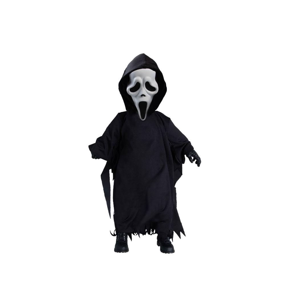 Scream poupee mds roto ghost face