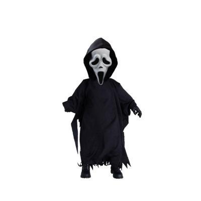 Scream poupée MDS Roto Ghost Face 46 cm Mezco Mega Sacle