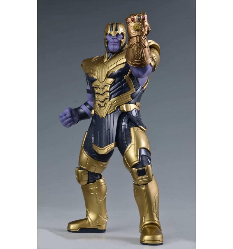 Sega prize figurine marvel thanos 110 lpm 20cm