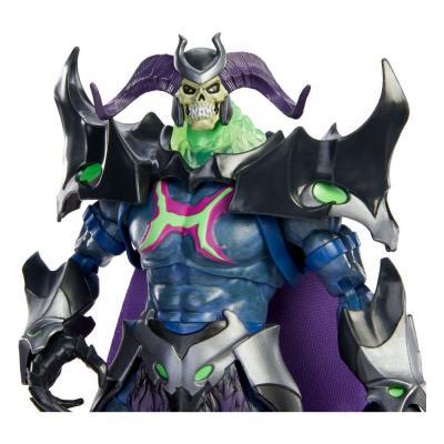 MOTU Masters Of The Universe Revelation Skeletor Oversize 23cm