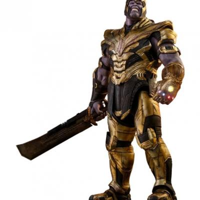 Avengers: Endgame figurine Movie Masterpiece 1/6 Thanos 42 cm