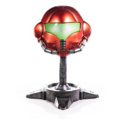 Metroid Prime statuette Samus Helmet 49 cm