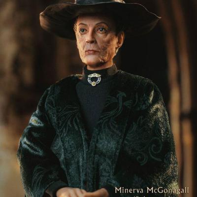 Harry Potter My Favourite Movie figurine 1/6 Minerva McGonagall Deluxe Ver. 29 cm