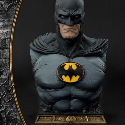DC Comics buste Batman Detective Comics 1000 Concept Design by Jason Fabok 26 cm