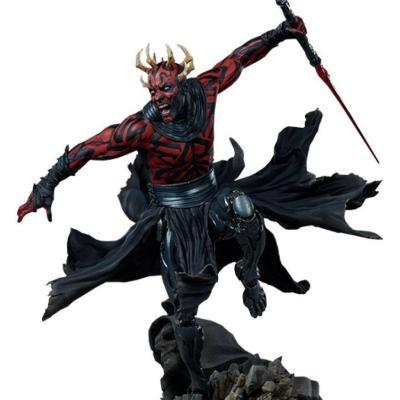 Star Wars Mythos statuette Darth Maul 60 cm
