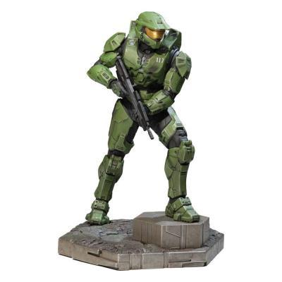 Halo Infinite statuette PVC Master Chief 26 cm