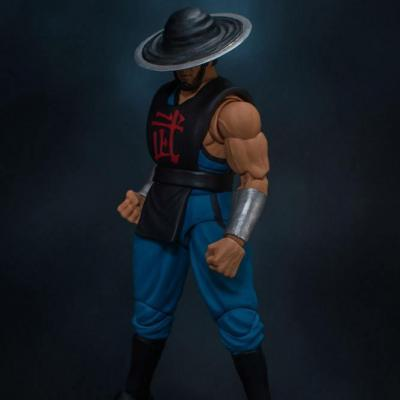 Mortal Kombat figurine 1/12 Kung Lao 18 cm