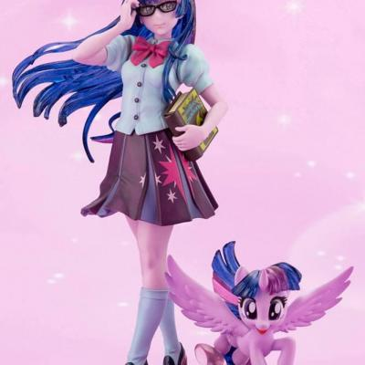 Mon petit poney Bishoujo statuette PVC 1/7 Twilight Sparkle Limited Edition 22 cm