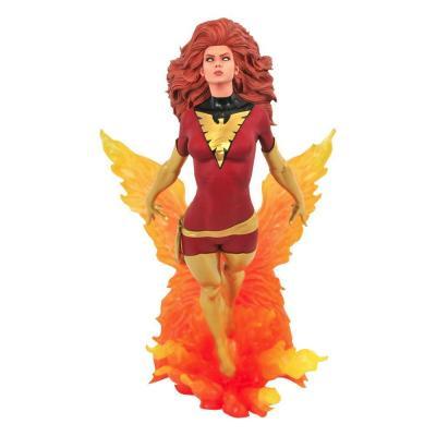 Marvel Comic Gallery Vs. statuette Dark Phoenix 25 cm