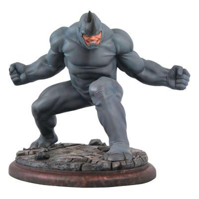 Marvel Comic Premier Collection statuette The Rhino 23 cm