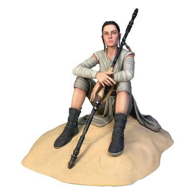 Star Wars Episode VII statuette Premier Collection 1/7 Rey Dreamer 20 cm