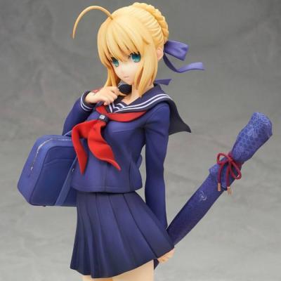 Fate/Stay Night statuette PVC 1/7 Master Altria 22 cm