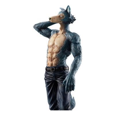 Beastars statuette PVC Gray Wolf Legoshi 20 cm