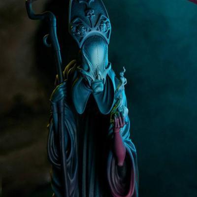 Court of the Dead statuette Death: The Curious Shepherd 38 cm