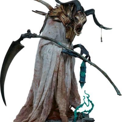Court of the Dead statuette Premium Format Shieve: The Pathfinder 48 cm
