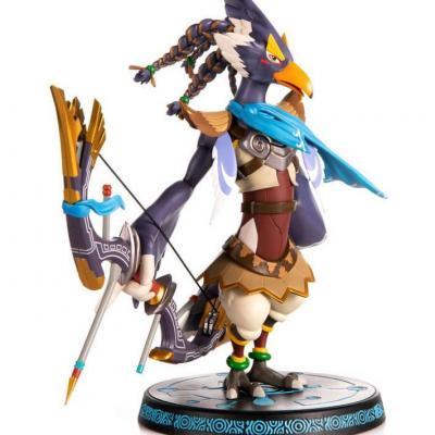 The Legend of Zelda Breath of the Wild statuette PVC Revali 26 cm