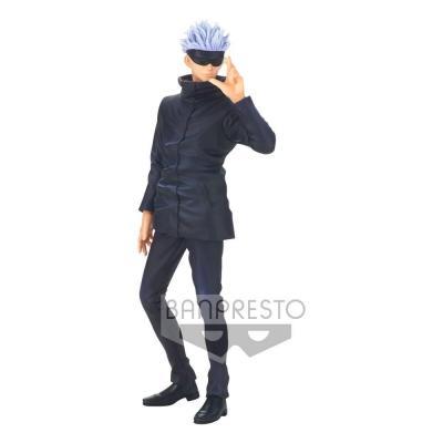 Jujutsu Kaisen statuette PVC Satoru Gojo 19 cm