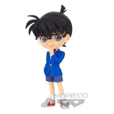 Détective Conan figurine Q Posket Conan Edogawa Ver. B 13 cm