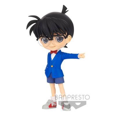 Détective Conan figurine Q Posket Conan Edogawa Ver. A 13 cm
