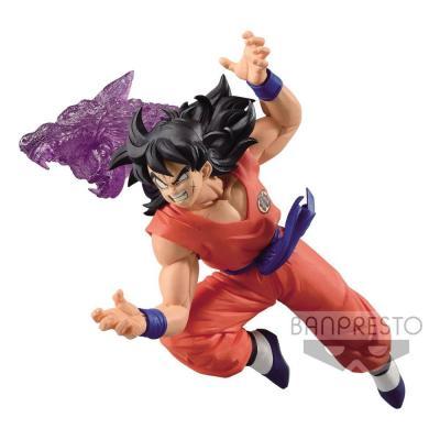 Dragon Ball statuette PVC G x materia The Yamcha 16 cm